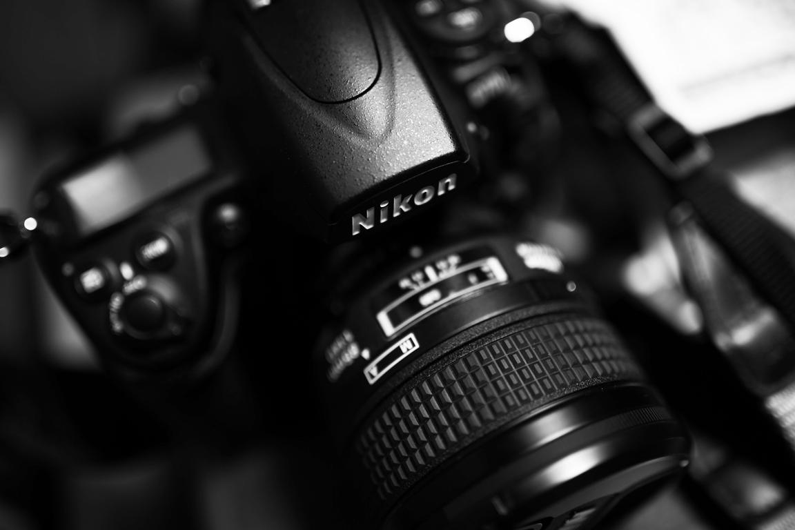 D700 + 85mm F1.4D